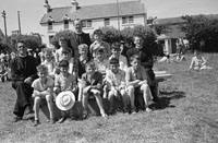 Ballingeary Irish College