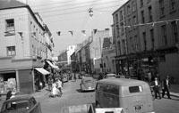 Castle Street Tralee