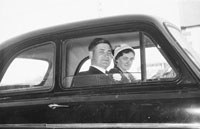 The McElligott/Buckley Wedding