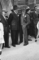 The Fitzgerald/O'Brien Wedding