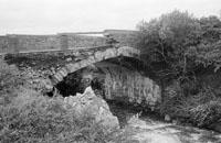 A Photo of a Bridge