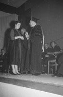 A Conferring Ceremony