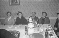 The McCarthy Wedding