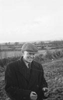 Farm Walk in Churchill