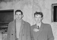 Two Men in Churchill