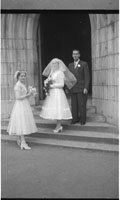 Thomas Ashe Wedding