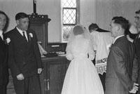 Hartnett/Galvin Wedding