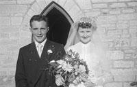 The Reidy Wedding