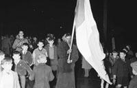 Charlie Lenihan's Election Rally
