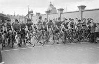 Tralee/Spa Cycling Race