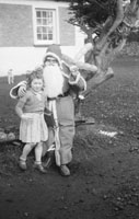 Santa Visit Dromolough NS