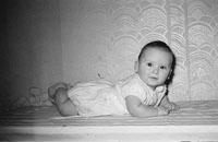 A Photo of Baby Laide
