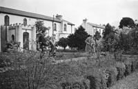 A photo of Miss Petit's House, Dunloe Castle