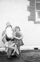 A Santa Visit to Coolard National School