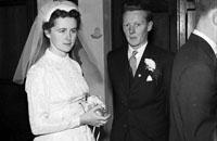 Conroy/McCarthy Wedding