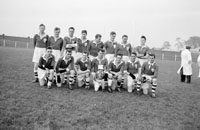 The St. Brendans Football Team