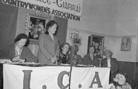 I.C.A. Kerry Federation Meeting