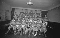 Kerry Junior Hurling Team Victory Banquet