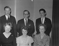 A Photo Of A Group Of People