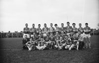 1962 County Football Champions John Mitchels