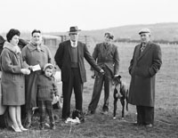 Listowel Coursing Event