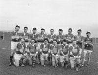 Munster Football Trials