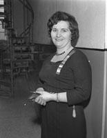 Ms Sheila Horan