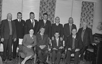 A Presentation at the Meadowlands Hotel