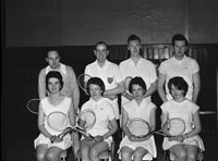 Kerry Badminton Team