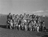 Lixnaw Hurling Team