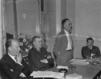 Listowel Trader Business Meeting