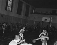 Tralee Town Basketball League Final