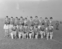 St. Patricks Castleisland Team