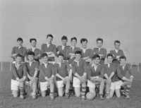 St Brendan's Football Team