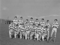 Caherciveen Football Team