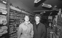 Cliffords Suppermarket