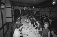 A Social At Benners Hotel
