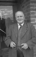 Mr Peter Murphy