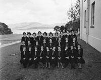 Coláiste Ide Senior Choir