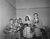 Michael O'Duinns Violin Class