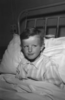 Dingle Boating Accident Survivor Martin Kennedy