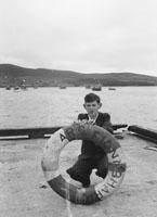 Dingle Boating Accident Survivor Colm Kennedy