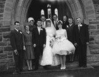 Bowler/McGuinness Wedding