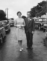 A Wedding In Ballyheigue