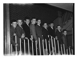 CBS Tralee Primary Students