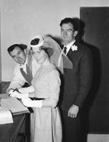 The Roche Wedding