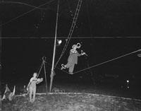 Fossetts Open-Air Circus
