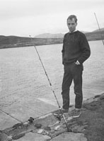 Munster Open Shore Angling Competition