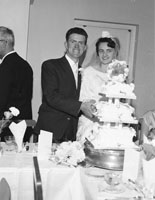 The Kennedy/O'Shea Wedding