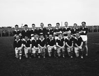 The Feale Rangers Team